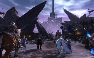 Разработчики Neverwinter бесплатно раздают комплект «Подгорца»