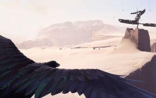 Симулятор ворона Vane выйдет и на ПК