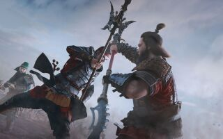 Total War: Three Kingdoms установила второй рекорд