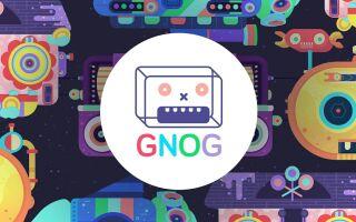 В магазине Epic можно бесплатно забрать головоломку GNOG
