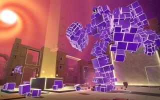 Ubisoft рассказала о новом шутере Atomega
