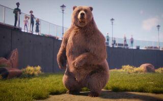 Вышел свежий геймплейный ролик Planet Zoo