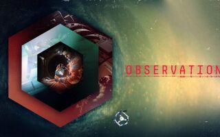 Открыт предзаказ на триллер Observation