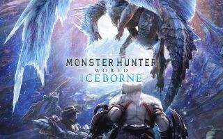 Monster Hunter: World – Свежие видосы DLC «Iceborne»