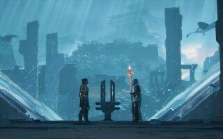 Assassin's Creed Odyssey – Релиз второй части DLC «Судьба Атлантиды»