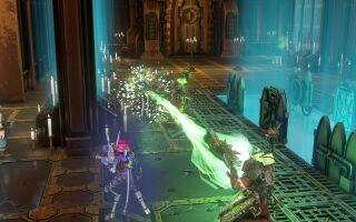 Анонсирована дата выхода DLC «Heretek» для Warhammer 40,000: Mechanicus