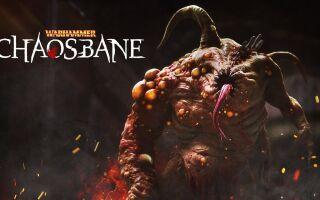 В Warhammer: Chaosbane появится три новых режима