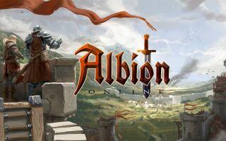 Большое обновление для Albion Online