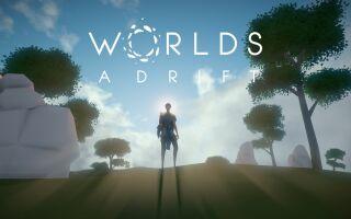 24 мая стартует ЗБТ для Worlds Adrift