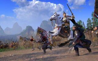 Разработчики Total War: Three Kingdoms продали 1 000 000 копий