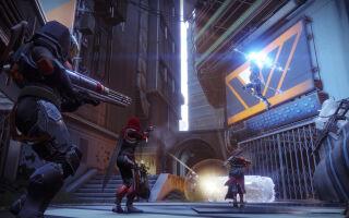 Destiny 2 – Анонс обновления 2.2.1