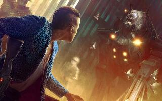 Cyberpunk 2077 — Ориентировочно релиз состоится в 2021 году