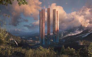 Вышел новый геймплейный ролик Everreach: Project Eden