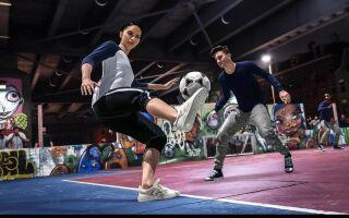 В сети появился геймплейный ролик FIFA 20
