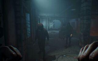 На E3 показали новый геймплейный ролик Bloodlines 2