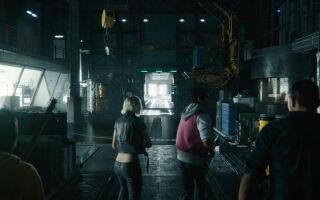 Вышел тизер нового Resident Evil под кодовым названием Project Resistance