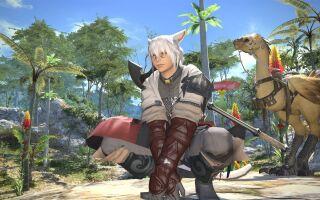 Final Fantasy XIV: ARR — Про моментальное изучение профессий