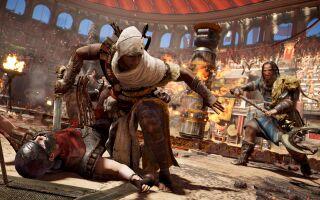Assassin's Creed Origins — Анонс трёх обновлений