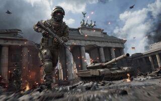 В World War 3 стартуют бесплатные выходные