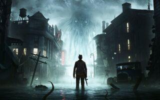 Новое геймплейное видео The Sinking City
