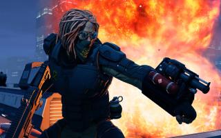 Сюжетное дополнение War of the Chosen для XCOM 2