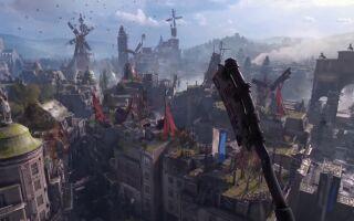 На E3 2019 покажут новые скриншоты и видео Dying Light 2