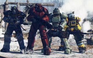 В Fallout 76 появился PvP-режим