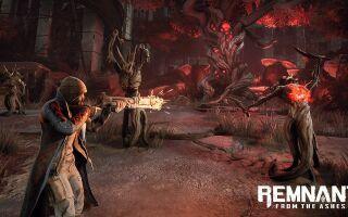 Про сложный режим в Remnant: From the Ashes