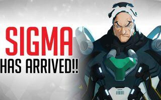 Авторы Overwatch рассказали про способности Сигма