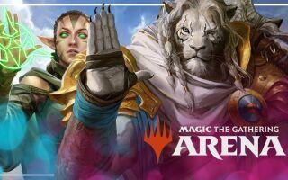 Анонсирована дата выхода ККИ Magic: The Gathering Arena
