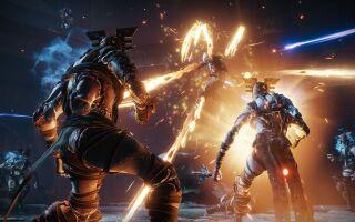 Утечка: первые кадры дополнения «Shadowkeep» для Destiny 2