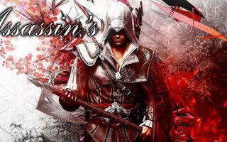 События новой Assassin's Creed развернутся на Марсе