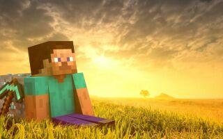 В Minecraft появился мир, посвящённый культуре народа Маори