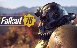 Особенности контентного дополнения для Fallout 76