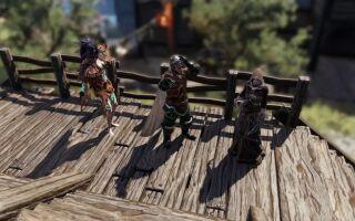 Интересные нововведения в Divinity: Fallen Heroes