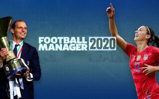 Авторы Football Manager 2020 назвали примерную дату выхода