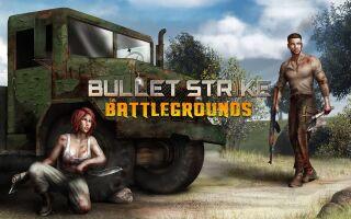Стартовал предзаказ мобильной версии PUBG  — Bullet Strike: Battlegrounds