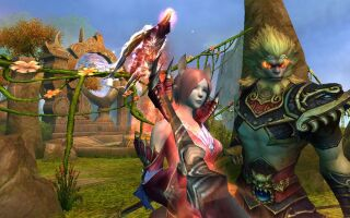Perfect World — Особенности DLC «Западные Земли»
