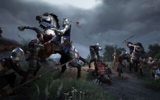 Разработчики Chivalry 2 объяснили почему игра станет эксклюзивом магазина Epic