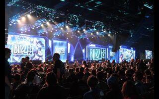 Чего ожидать и когда начнётся BlizzCon 2019?