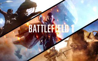Battlefield 1 — Особенности апрельского DLC