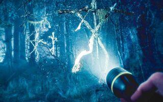 На E3 показали геймплей Blair Witch