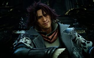 Релиз финальной главы для Final Fantasy 15