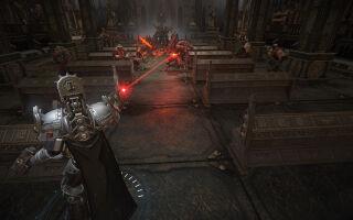 Состоялся релиз DLC «Prophecy» для Warhammer 40,000: Inquisitor