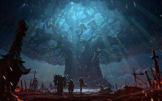 Успейте бесплатно поиграть в World of Warcraft