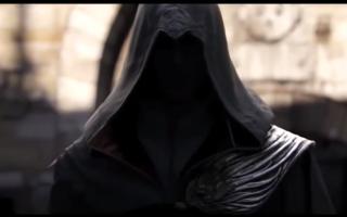 Название новой серии Assassin's Creed