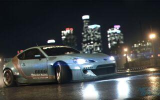 14 августа анонсируют новую Need for Speed