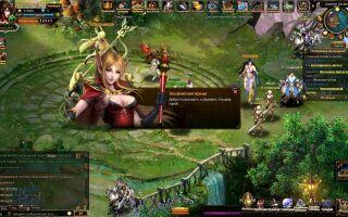 Играть в браузерные игры онлайн