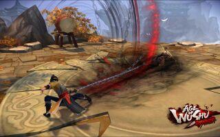 Age of Wushu 2 — Подробнее про боевые навыки