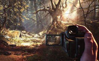 Авторы хоррора Blair Witch опубликовали новое геймплейное видео